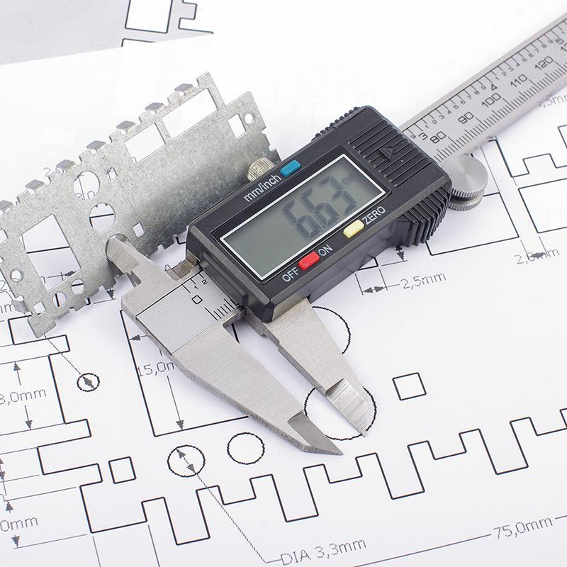 CAD/CAM Prototype & Design